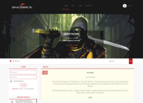 forums.shadowruntabletop.com