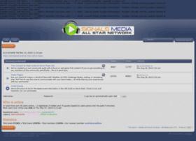 forums.signalsmedia.com