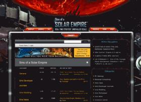 forums.sinsofasolarempire.com