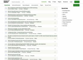 forums.site24x7.com