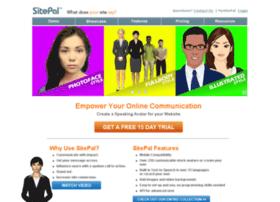 forums.sitepal.com