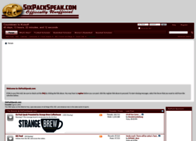 forums.sixpackspeak.com