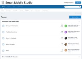 forums.smartmobilestudio.com