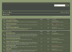 forums.socalairsoft.com