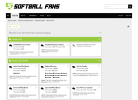 forums.softballfans.com
