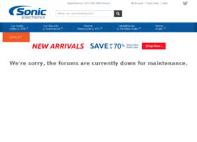 forums.sonicelectronix.com