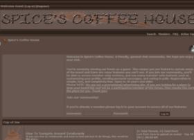 forums.spicescoffeehouse.com