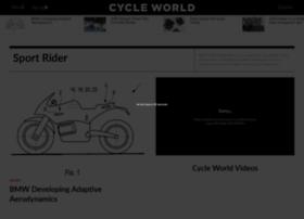 forums.sportrider.com