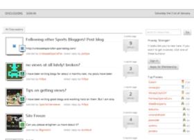 forums.sportsblog.com