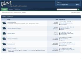 forums.stantondj.com