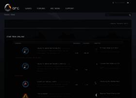 forums.startrekonline.com