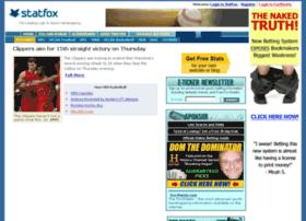 forums.statfox.com
