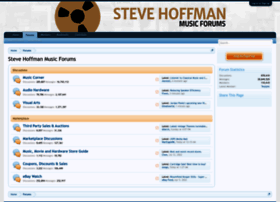 forums.stevehoffman.tv