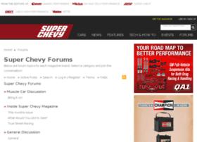 forums.superchevy.com
