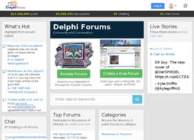 forums.talkcity.com