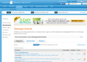 forums.teambeachbody.com