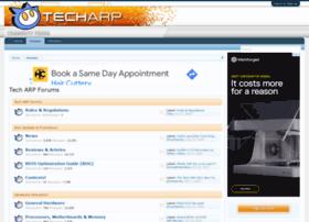 Forums.techarp.com