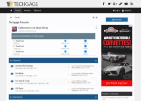 forums.techgage.com