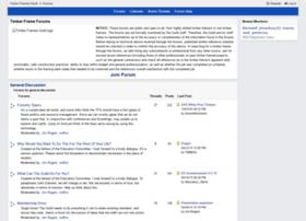 forums.tfguild.net
