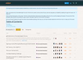 forums.theaetherlight.com
