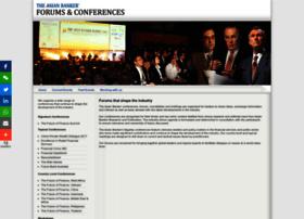 forums.theasianbanker.com
