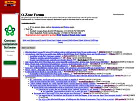 forums.theozone.net