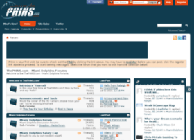 forums.thephins.com