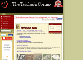 forums.theteacherscorner.net