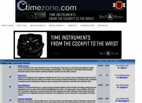 forums.timezone.com