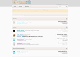 forums.ultratechhost.com