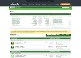 forums.untangle.com