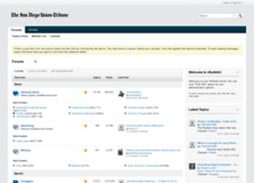 forums.utsandiego.com