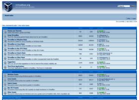 forums.virtualbox.org