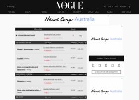 forums.vogue.com.au