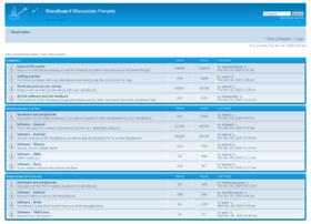 forums.wandboard.org