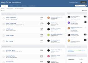 forums.warptome.net