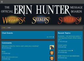forums.warriorcats.com