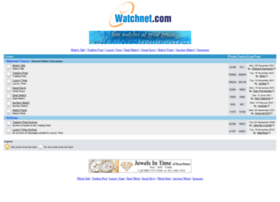 forums.watchnet.com