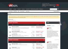forums.weasyl.com