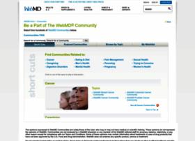 forums.webmd.com