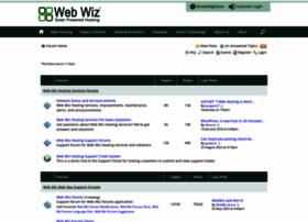 forums.webwizguide.com