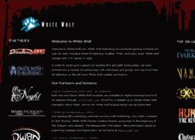 forums.white-wolf.com