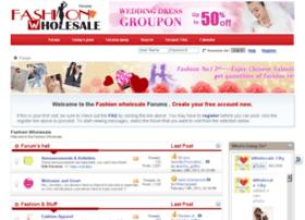forums.wholesale-dress.net