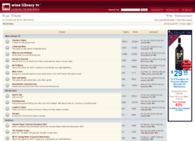 forums.winelibrary.com