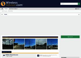 forums.wirelessadvisor.com