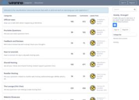 forums.wirenine.com