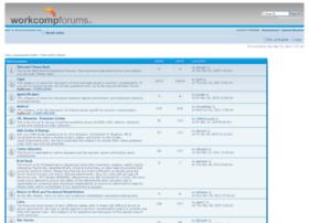 forums.workcompcentral.com