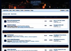 forums.wz2100.net