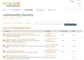 forums.xna.com