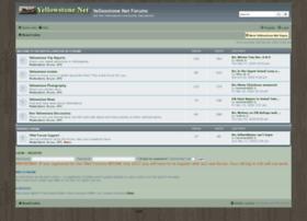 forums.yellowstone.net